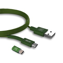 GADJET CABLE FOR ANDROID 3M (Minimum order 10)