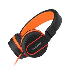 GADJET FOLDABLE HEADPHONES (Pack of 3)