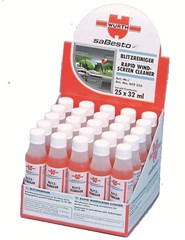 WURTH SCREENWASH 32ML  (Box of 25)