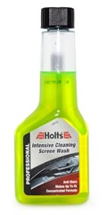 HOLTS® INTENSIVE CLEANING SCREENWASH 125M (Pack of 24)