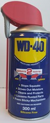 WD40 300 SMART STRAW 300ML (Box of 12)