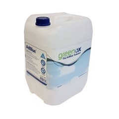 GREENOX ADBLUE® 10 LITRE with SPOUT (Minimum order 5)