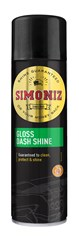 SIMONIZ GLOSS DASH SHINE 500ML (Pack of 6)