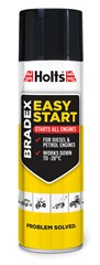 HOLTS® BRADEX EASYSTART 300ML (Pack of 12)