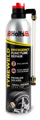 HOLTS® TYREWELD (PUNCTURE REPAIR )