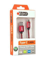 OBJECT TYPE C FAST CHARGING CABLE (Pack of 12)