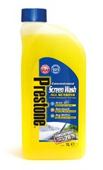 PRESTONE® ALL SEASON SCREENWASH 1 LITRE