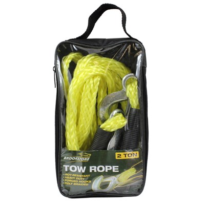 BROOKSTONE 2 TON TOW ROPES