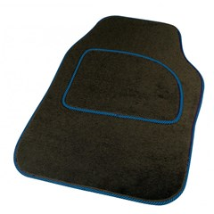 COSMOS CAR MATS SET OF FOUR