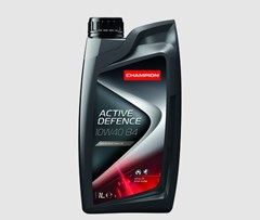 CHAMPION® ACTIVE DEFENCE 10W40 1 LITRE