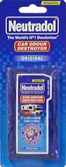 NEUTRADOL BLUE ORIGINAL Air Freshener (Minimum order 12)
