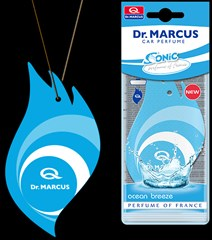 DR. MARCUS® Air Freshener Sonic OCEAN BREEZE (Minimum order 24)