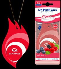 DR. MARCUS® Air Freshener Sonic RED FRUITS (Minimum order 24)