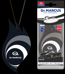 DR. MARCUS® Air Freshener Sonic BLACK (Minimum order 24)
