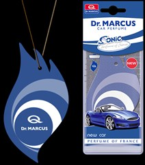 DR. MARCUS® Air Freshener Sonic NEW CAR (Minimum order 24)