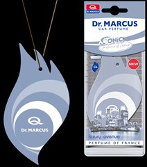 DR. MARCUS® Air Freshener Sonic LUXURY AVENUE (Minimum order 24)