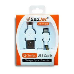 G SERIES 2 METRE I PHONE 5 -10 CABLE