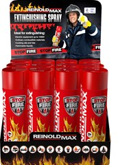 REINHOLD MAX STOP FIRE 500ML